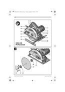 página del Bosch GKS 190 Professional 3