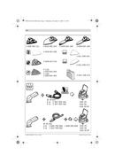 página del Bosch GDA 280 E 3