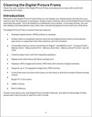 Braun DigiFrame 3200 pagină 5