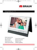 Braun DigiAlbum 7 pagină 1