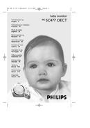 Philips SBCSC477 side 1