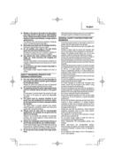 Metabo G 3612DA Seite 5