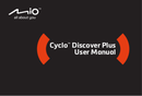 Mio Cyclo Discover Plus side 1