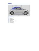 Volkswagen Beetle Convertible (2014) Seite 1