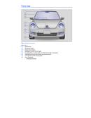 Volkswagen Beetle Convertible (2014) Seite 2