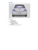 Volkswagen Beetle Convertible (2014) Seite 3