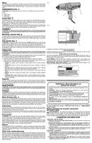 DeWalt DW297 page 2