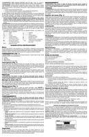 DeWalt DW297 page 5