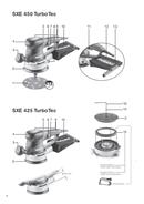 Metabo SXE 450 TurboTec Seite 2