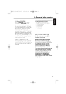 Página 5 do Philips WAS7000