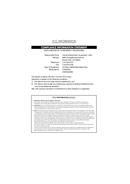 Yamaha CRW-3200 pagină 2