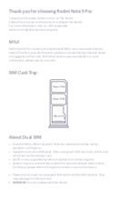 Xiaomi Redmi Note 9 Pro page 3