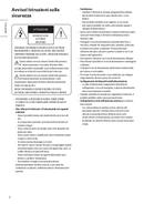 Pagina 2 del LG Signature OLED ZX OLED77ZX9LA