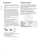 Pagina 4 del LG Signature OLED ZX OLED77ZX9LA
