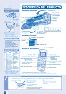 página del Panasonic CS-E18EKEA 4