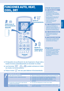 página del Panasonic CS-E18EKEA 5