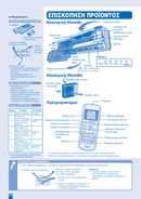 Panasonic CS-E18EKEA страница 4