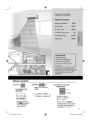 Panasonic CU-TZ50WKE Seite 3