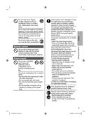 Panasonic CU-TZ50WKE страница 5