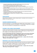 Plantronics CS60 page 5