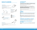 Plantronics HW251 SupraPlus page 5