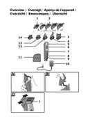 Página 3 do SilverCrest SHBS 3.7 C1