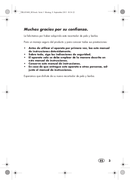 Página 5 do SilverCrest SHBS 500 B1