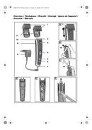SilverCrest SHBS 500 B2 sivu 3