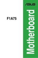 Asus F1A75 pagină 1