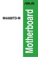 Asus M4A88TD-M pagină 1