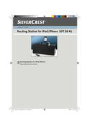 SilverCrest SST 50 A1 page 1