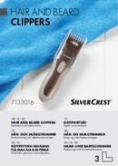 SilverCrest 7133016 side 1