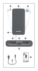 SilverCrest SPB 5200 A1 sivu 3