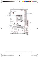 Asus P8H61-M LK R2.0 side 4