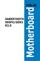 Asus Sabertooth 990FX pagină 1