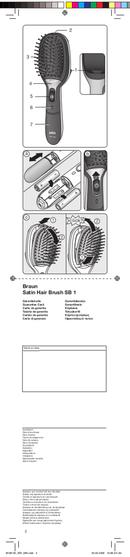 Braun SB1 pagina 2