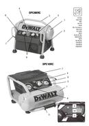 DeWalt DPC16PS-QS page 3