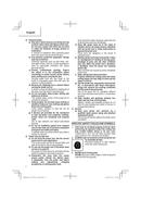 Metabo SV 13YST Seite 4