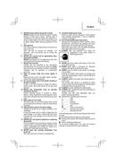 Metabo SV 13YST Seite 5