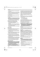 página del Bosch Rotak 32 4