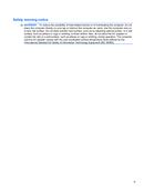 HP G62-150SL side 3