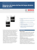 Bosch D308 page 1