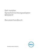 Dell MH3021P Seite 1