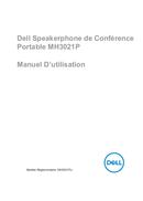Página 1 do Dell MH3021P