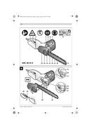 página del Bosch AKE 40-19 S 3