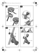 página del Bosch ART 26 Easytrim 3